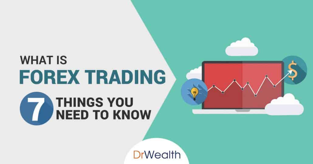 How to trade forex in singapore