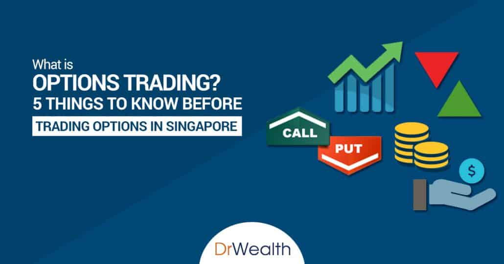 What is option trading in stock market