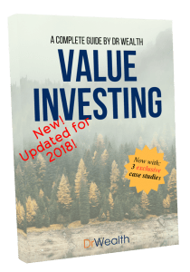 complete value investing book drwealth