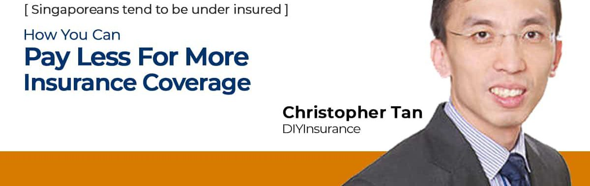 How You Can Pay Less For More Insurance Coverage