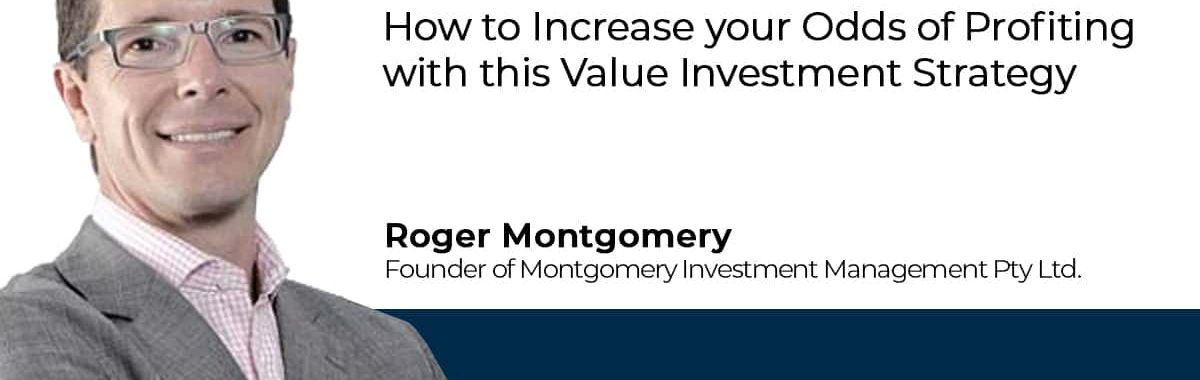 How to Increase your Odds of Profiting with this Value Investment Strategy