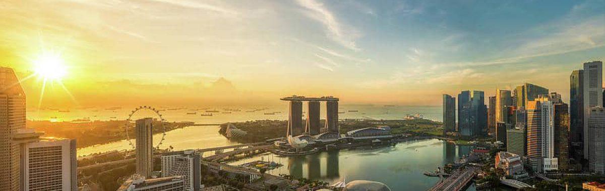 landscape-of-singapore-city-in-morning-light-sunrise-anek-suwannaphoom