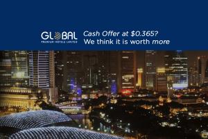 $0.365 Cash Offer For GP Hotels Shares – Koh Wee Meng Can Do Better