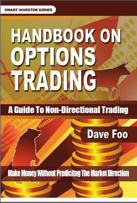 Options trading on sgx