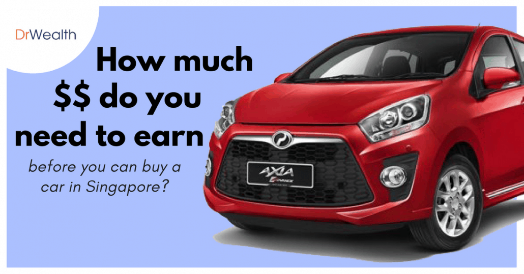 how to buy car insurance singapore