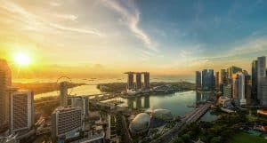 The Real Singapore Inc. — Why We Don't Have A Global Company
