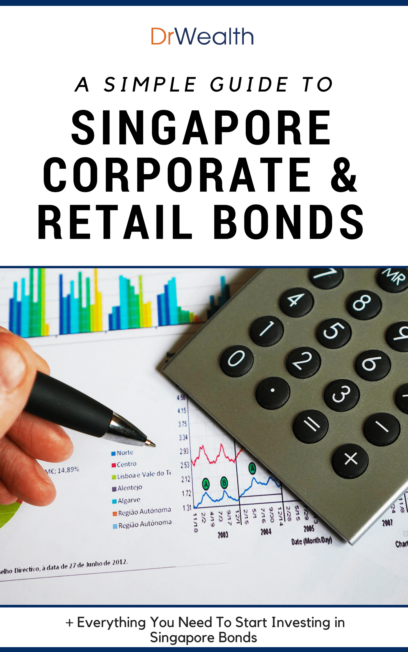A Simple Guide to Singapore Corporate & Retail Bonds