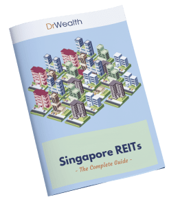 singapore reits booklet