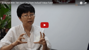 [Bid&Ask] It Took Teh Hooi Ling 1 Year To Raise A $100M Quant Value Fund (We Asked Her 5 Questions)