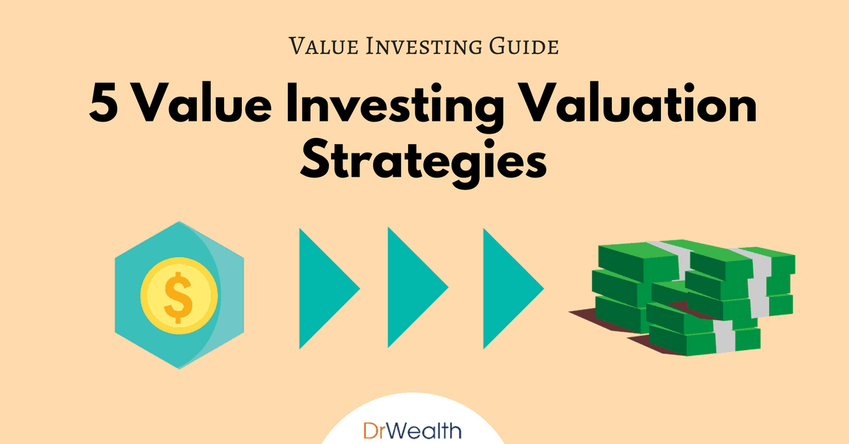 value investing guide-5 strategies
